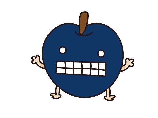 りんごくん